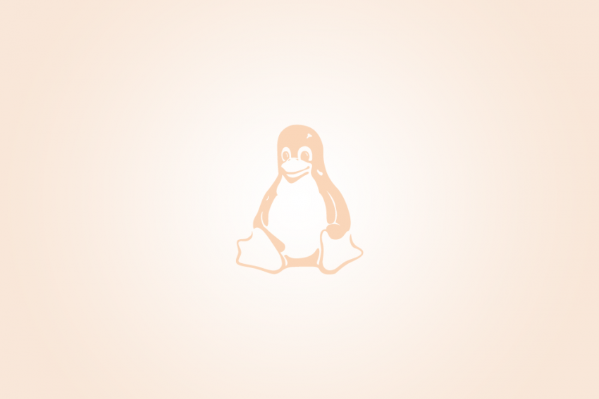 Linux Orange